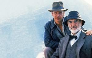 Indiana Jones karatasi la kupamba ukuta