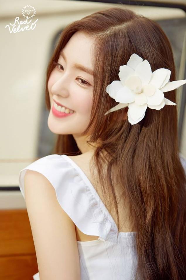 Red Velvet Images Irene S Teaser Image For Power Up Blue Ver Hd