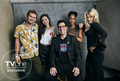 Iron Fist Cast at San Diego Comic Con 2018 - TVLine Portrait