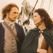 Jamie and Claire Icons - outlander-2014-tv-series icon