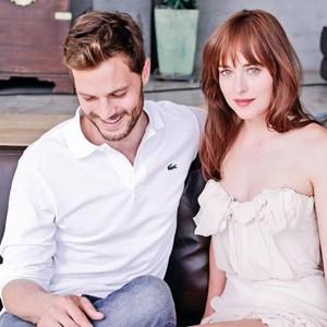 Jamie and Dakota