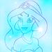 Jasmine - disney-princess icon