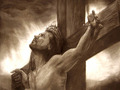 Jesus On The Cross - jesus wallpaper