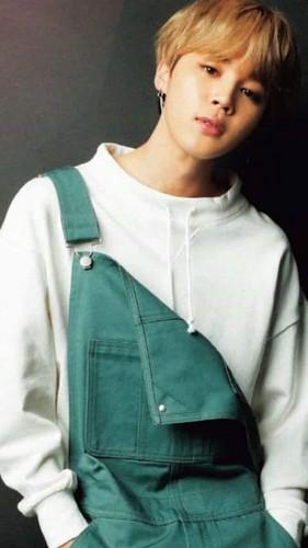 Jimin (BTS) 바탕화면 called Jimin🌹