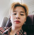Jimin🌹 - purrsugakits photo