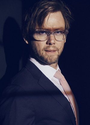 Jimmi Simpson at Vulture's Primetime Emmy 2018 For Your Consideration
