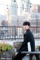 Jin x Dispatch - jin-bts photo