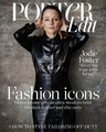 Jodie Foster - Net-A-Porter Cover - 2018 - jodie-foster photo