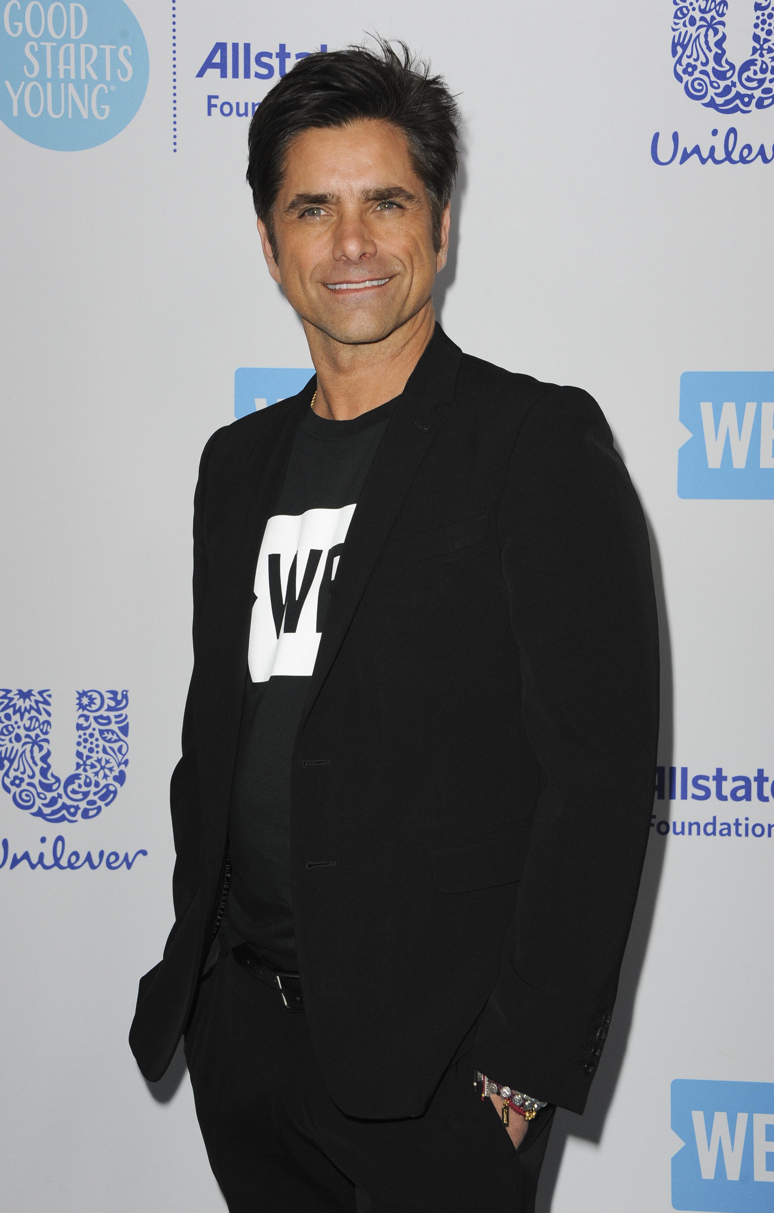 John Stamos (2018)