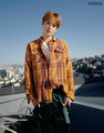 Jungwoo Arena Homme Plus Magazine May Issue 18