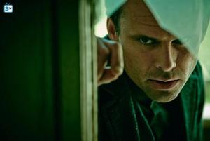 Justified - Season 6 Portrait - Boyd Crowder