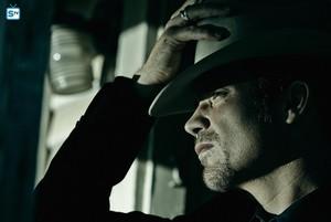Justified - Season 6 Portrait - Raylan Givens
