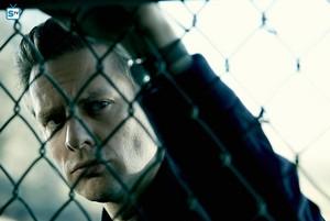 Justified - Season 6 Portrait - Tim Gutterson