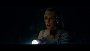 Katie Cassidy in A Nightmare on Elm улица, уличный (2010)