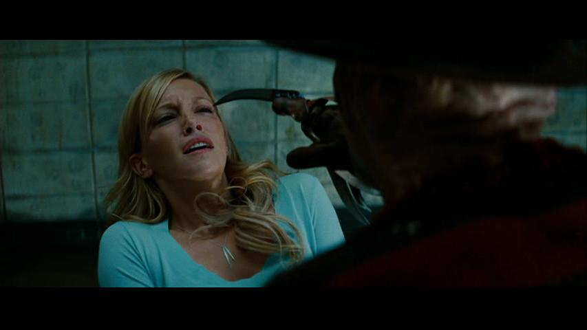 Katie Cassidy in A Nightmare on Elm Street (2010)