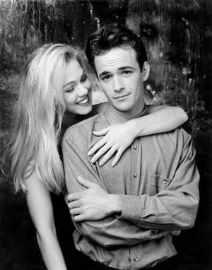 Kelly and Dylan