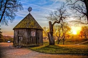 Kernavė, Lithuania