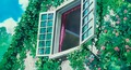 Kiki's Delivery Service Background Art - kikis-delivery-service photo