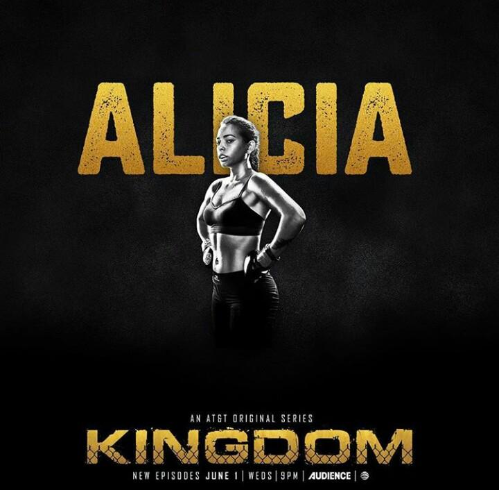 Kingdom on Audience
