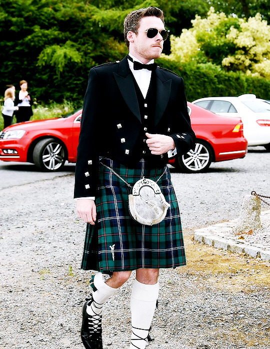 Kit Harington and Rose Leslie wedding ♥