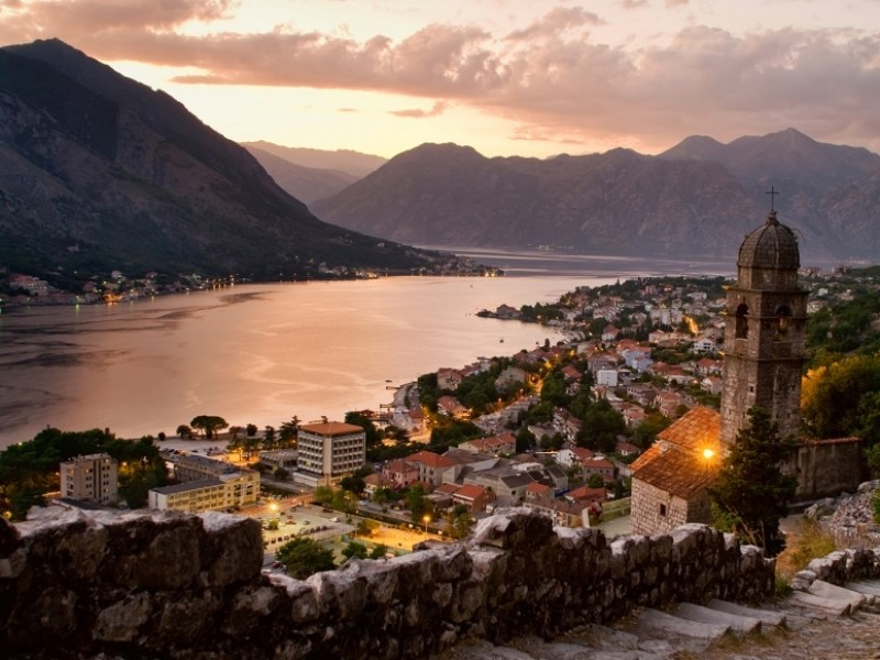 Montenegro Bilder Kotor Montenegro Hd Hintergrund And Background