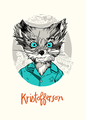 Kristofferson Silverfox - fantastic-mr-fox photo