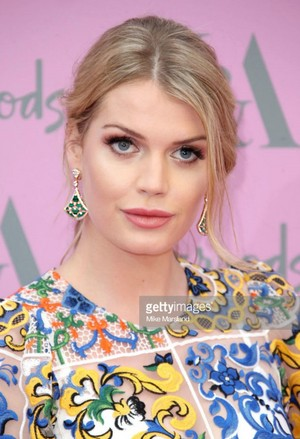 Lady Kitty Spencer Victoria and Albert Museum