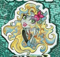 Lagoona Blue Mosaic - monster-high fan art