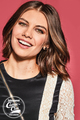 Lauren Cohan ~ EW SDCC 2018 Portrait - the-walking-dead photo