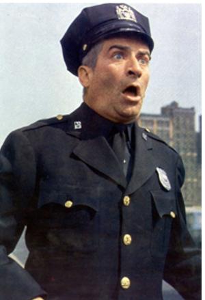 Le gendarme a new
