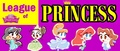 League of Princesses (First Promo) (read down) - disney-princess photo