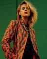 Lili Reinhart ~ Flaunt ~ March 2018
