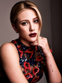 Lili Reinhart ~ WWD ~ January 2017