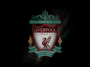 Liverpool FC You'll Never Walk Alone