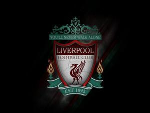Liverpool FC You'll Never Walk Alone