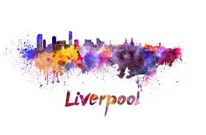 Liverpool In Art