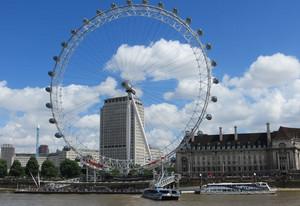 Londra Eye