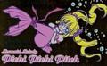 Luchia card - mermaid-melody photo