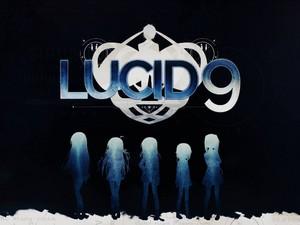 Lucid9 wallpaper