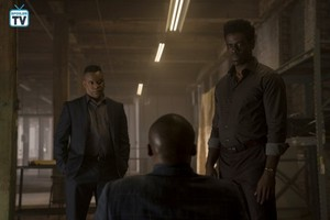 Luke Cage Season 2 Promotional Picture