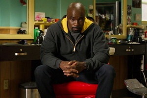 Luke Cage Season 2 Promotional Picture