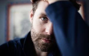 Luke Norris at The Telegraph UK Photoshoot