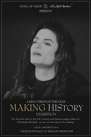 Making History Exhibition