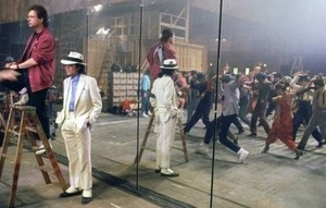 Making Of Smooth Criminal