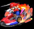 Mario Kart - mario photo