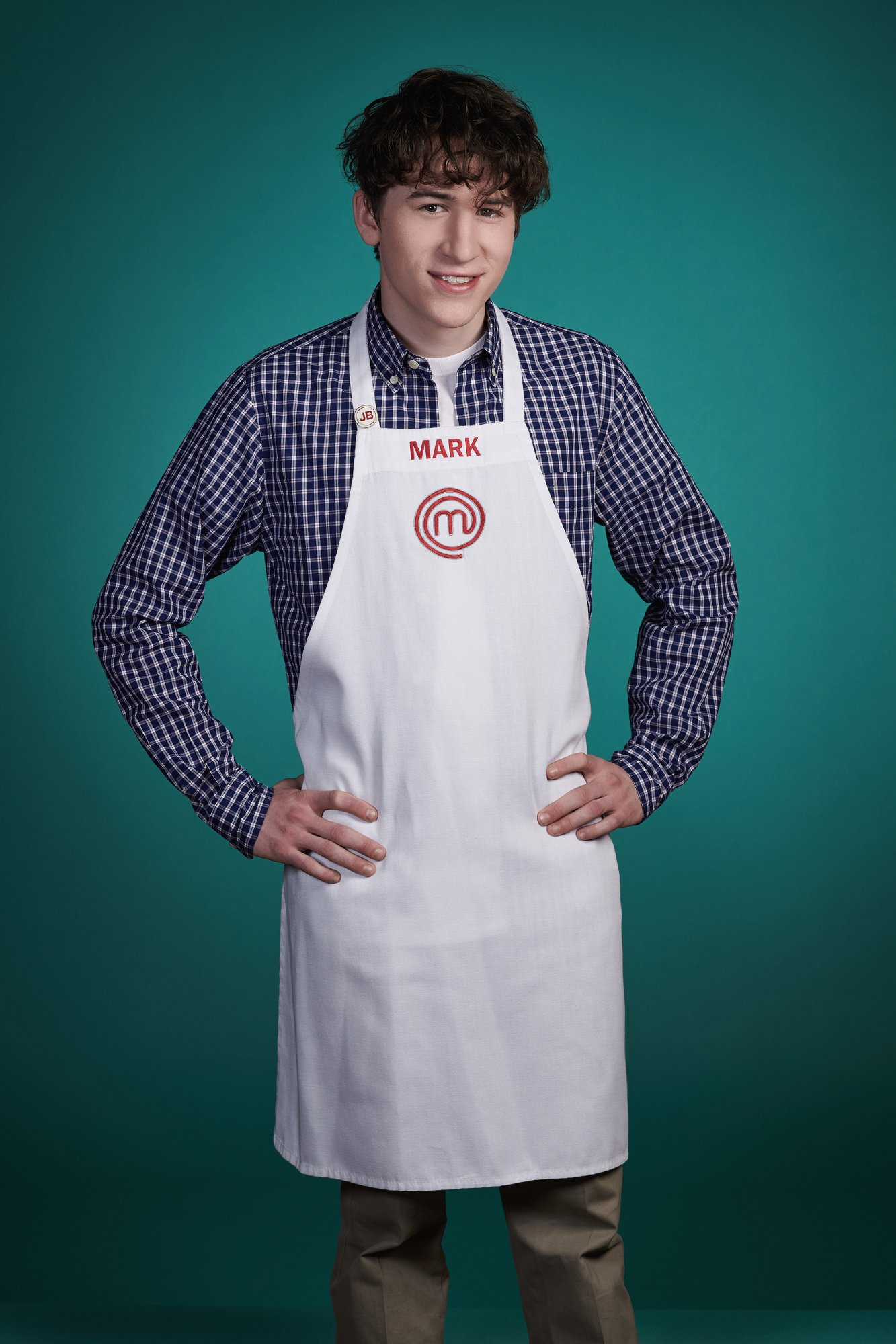 MasterChef images Mark Ingraham (Season Nine) HD wallpaper and background photos