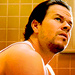 Mark Wahlberg as Bobby Mercer in Four Brothers - mark-wahlberg icon