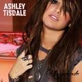 Masquerade - ashley-tisdale fan art
