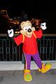 Max Goof - walt-disney-theme-parks photo