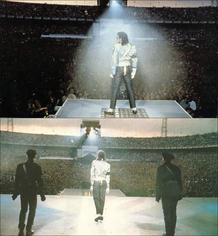 Megastardom of the World's Biggest Superstar